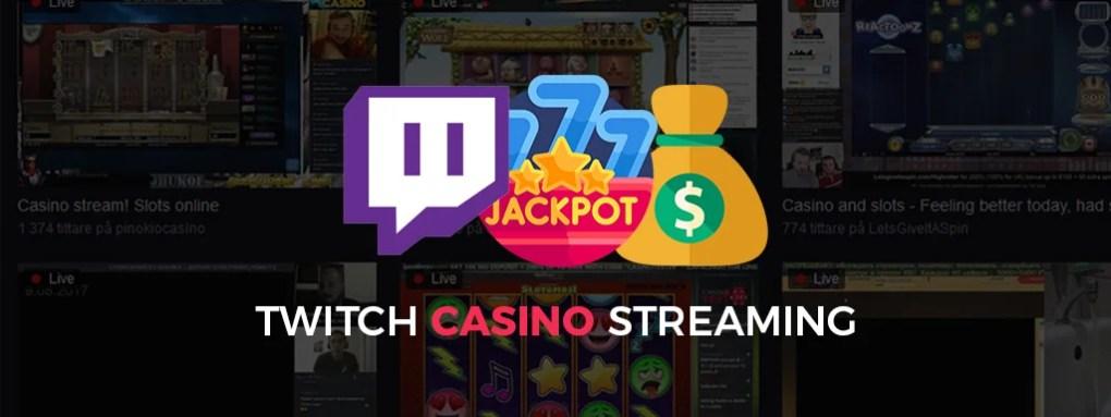 How much money make casino streamers