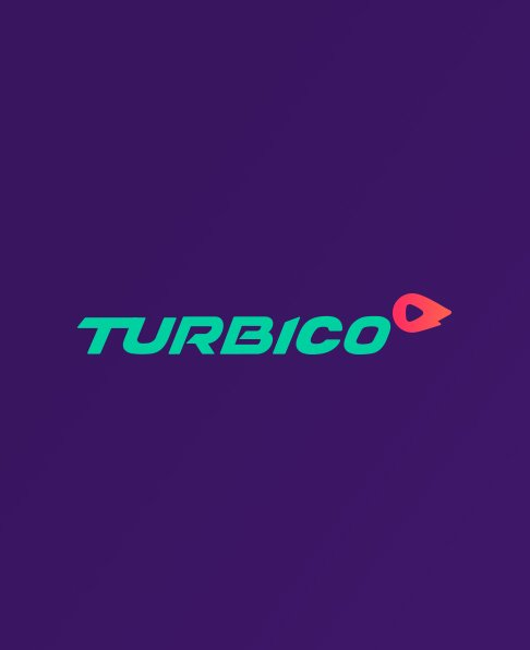 Best Pay 'n Play Casinos - Turbico Logo