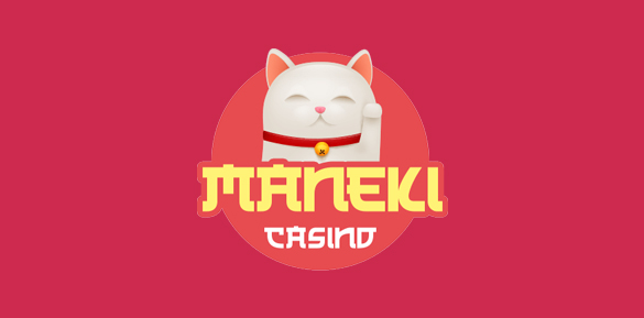 Maneki-casino-Logo