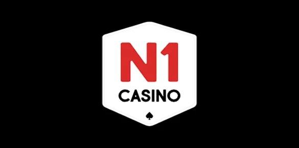 N1 Casino Logo New