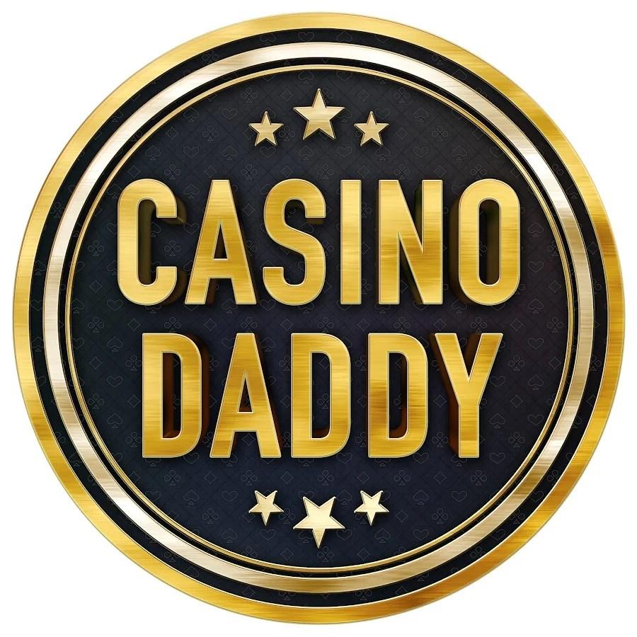 Casino Daddy Logo Net Worth