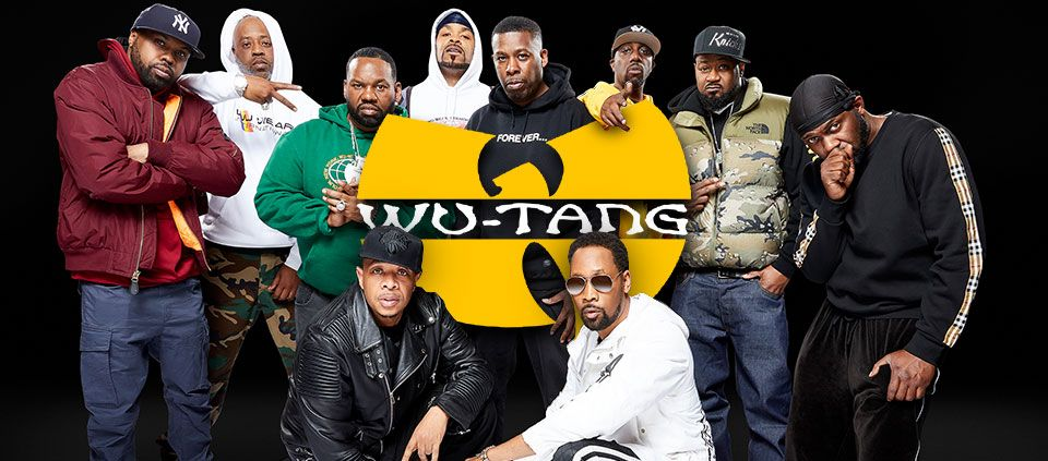 Wu-Tang Clan: How the Music Business tore apart the greatest rap group ever 3/22/21