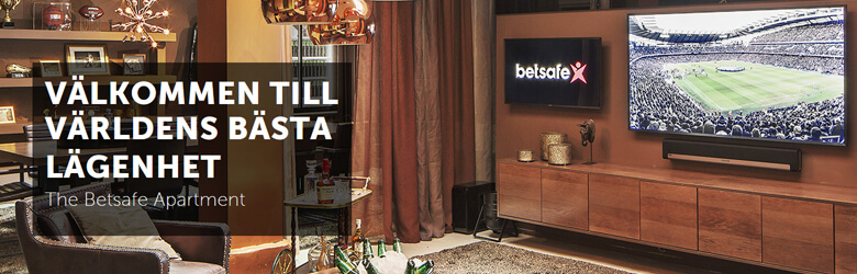 The Betsafe Apartment