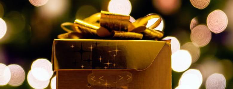Casinon med julbonus 2016
