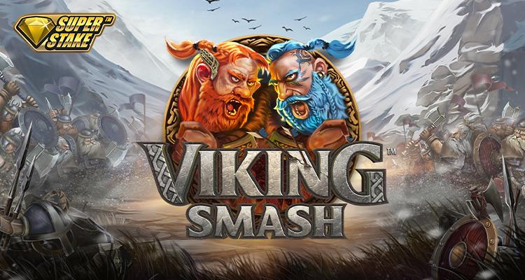 Viking Smash™