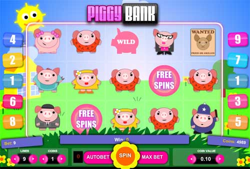piggy bank casino # 10