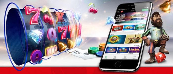 Gambling establishment mobile casinos Software program Basics