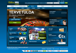william hill nettikasino