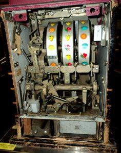 miten peliautomaatti toimii?