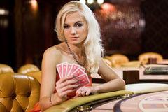 bonukset naisten kasinoille