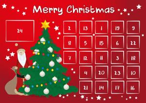 casino joulukalenterit 2017