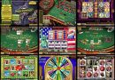 What Games can Be Played at Online Casinos?
