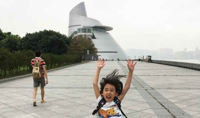 6 Kids-Friendly Places to Visit in Macau