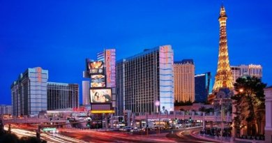 7 Best Value Hotels in Las Vegas