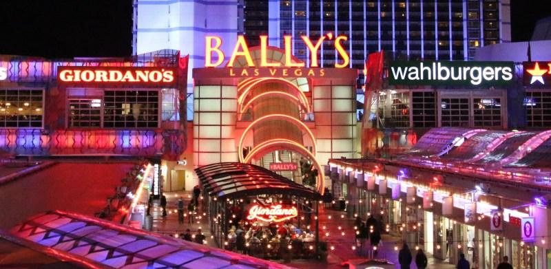 Bally's-Las-Vegas