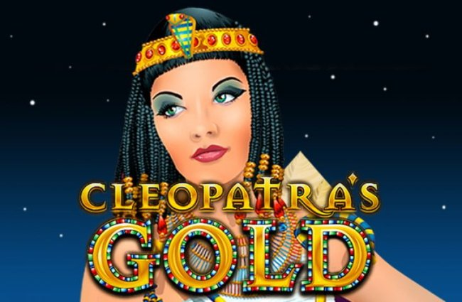 Cleopatra's Gold - what are The Best Slots Casino Games?
