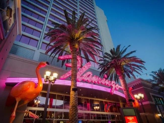 Flamingo-Las-Vegas