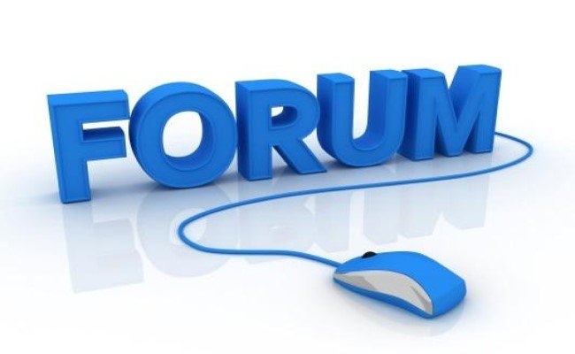 Gambling Forums And Message Boards
