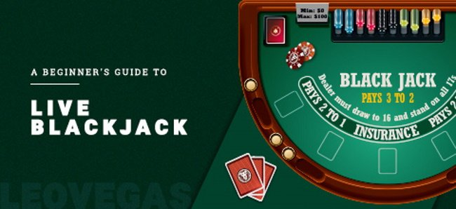 Guide to Online Blackjack for Beginners