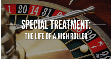 4 High Roller Benefits you Must Enjoy