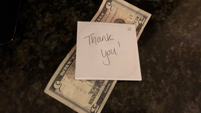 How Much Should You Tip In Vegas