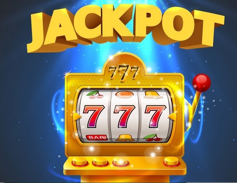 Jackpot slots to play
