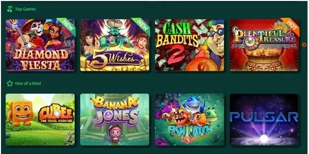 Games to play at Play Cruco