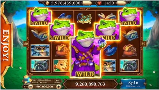 Casino Games Online 777