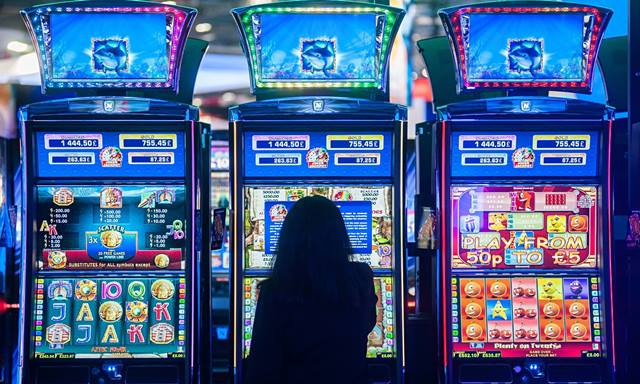 Best Penny Slots To Play