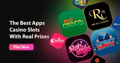 The Best Apps Casino Slots With Real Prizes USA