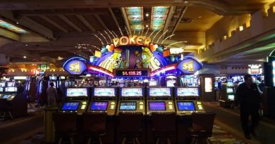 Top 9 Facts to know to Increase Slots Winnings