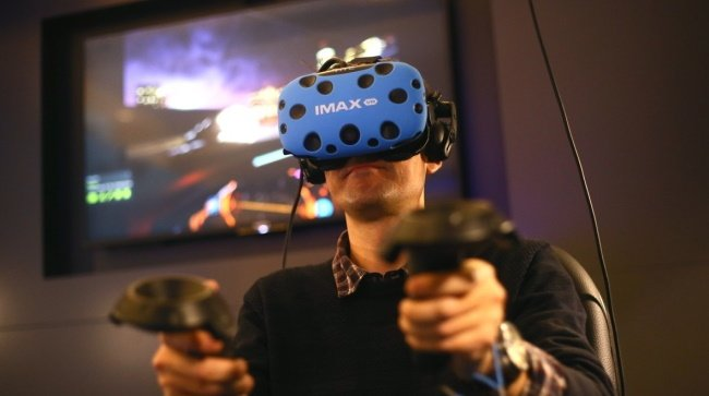 VR Bingo
