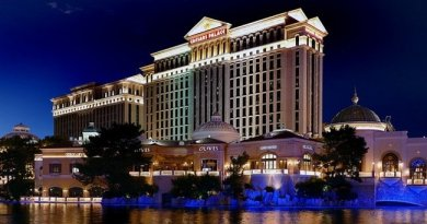 most expensive casino renovations