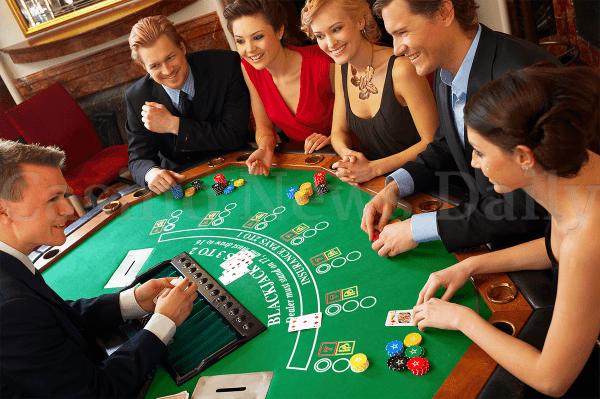 Positive Progression Casino Betting Systems