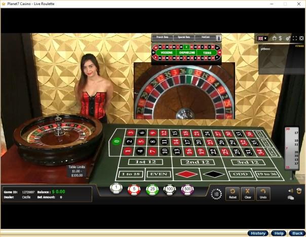 Live Dealer Online Casinos 2019 - CA Live Dealer Games