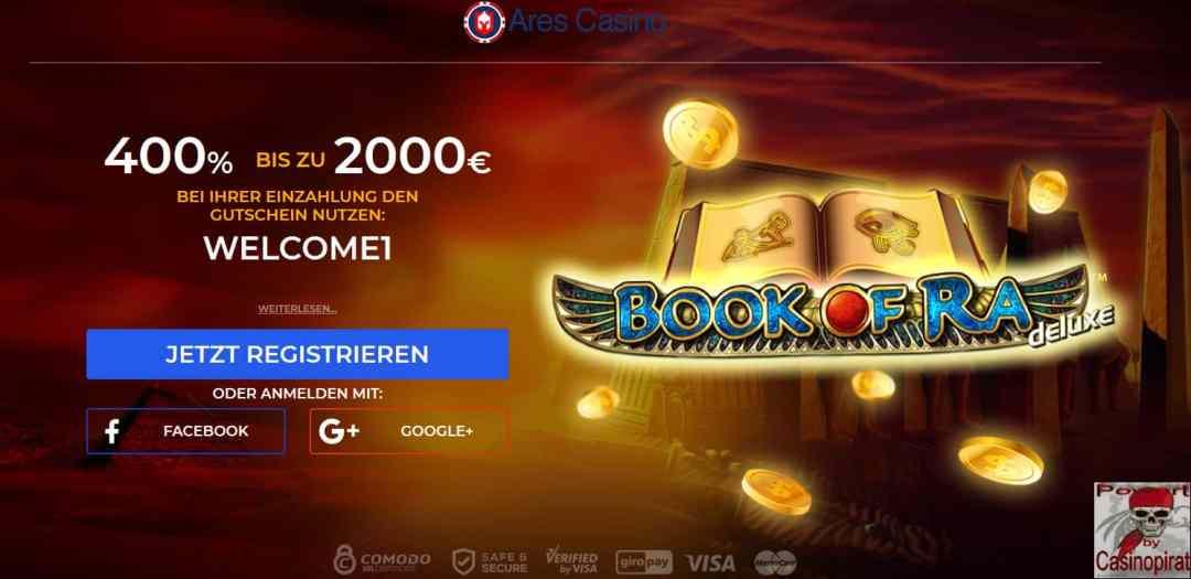 Novoline Casino 2019