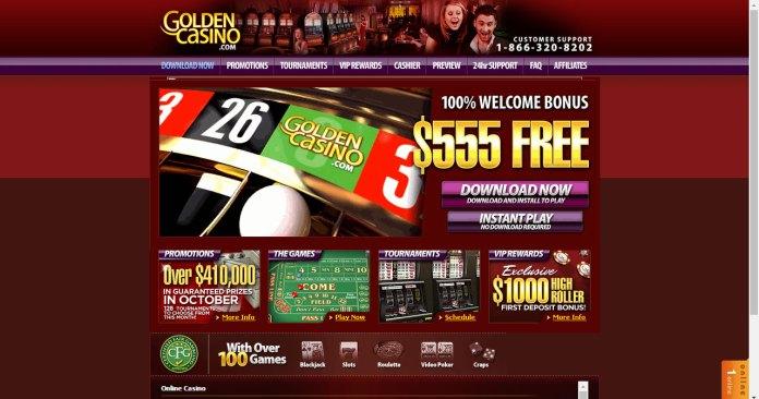 GoldenCasino.com