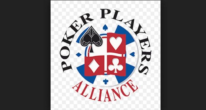 Poker Players Alliance