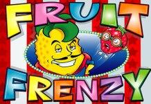 Fruit Frenzy Slot Game