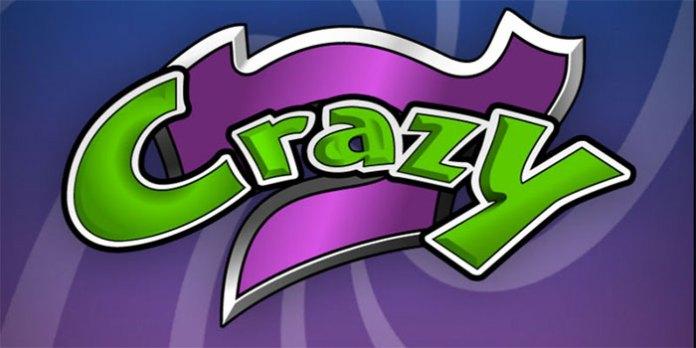 Crazy 7 Slot Game
