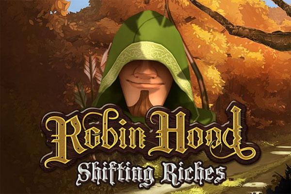 Robin Hood Slot Game