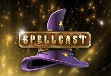 Spellcast Slot Game