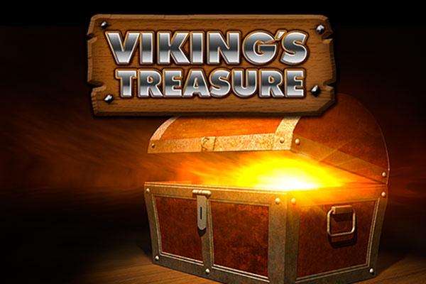 Viking's Treasure Slot Game