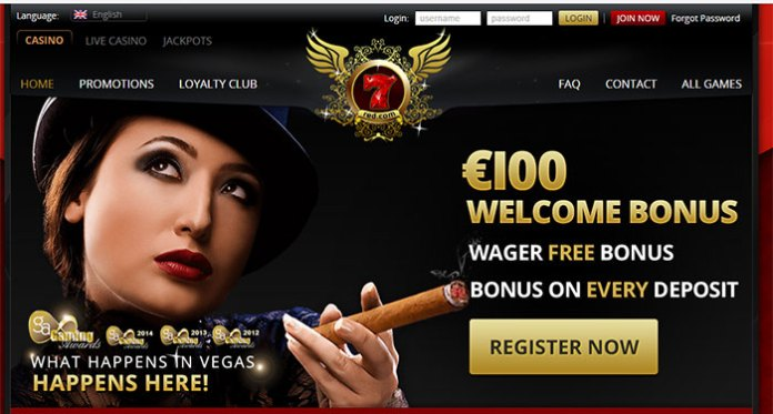 7Red Casino Dispute - Resolved