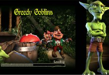 Greedy Goblins Slot Game