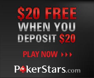 PokerStars Carnival of