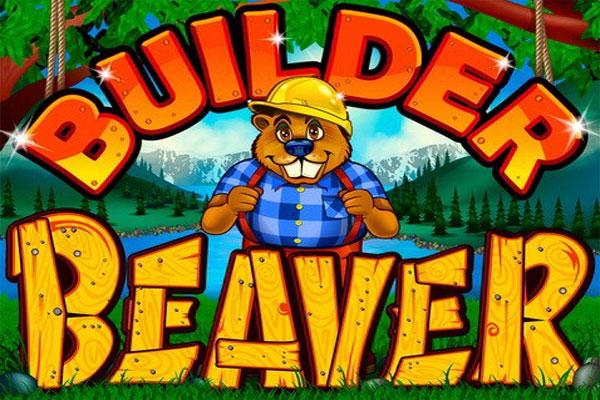 Builder Beaver Slot Game