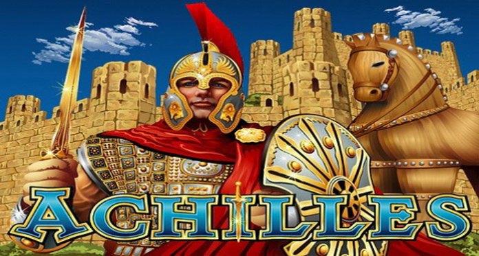 Achilles Slot Game