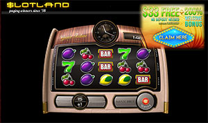 Slotland's New Grand Fortune is Yours, $42 Freebie