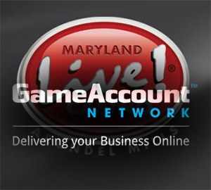 Maryland Live! Online Casino Launch of Simulated Gaming™